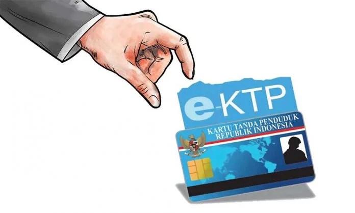Terkait KTP-El, DPR Disarankan tak Buat Pernyataan Gaduh