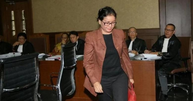 Ketum Hanura: Miryam Akan Dipecat Jika Terbukti Korupsi e-KTP