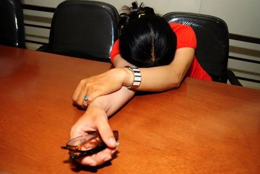 Tujuh Kurir Sabu Ditangkap di Bandara Soekarno-Hatta