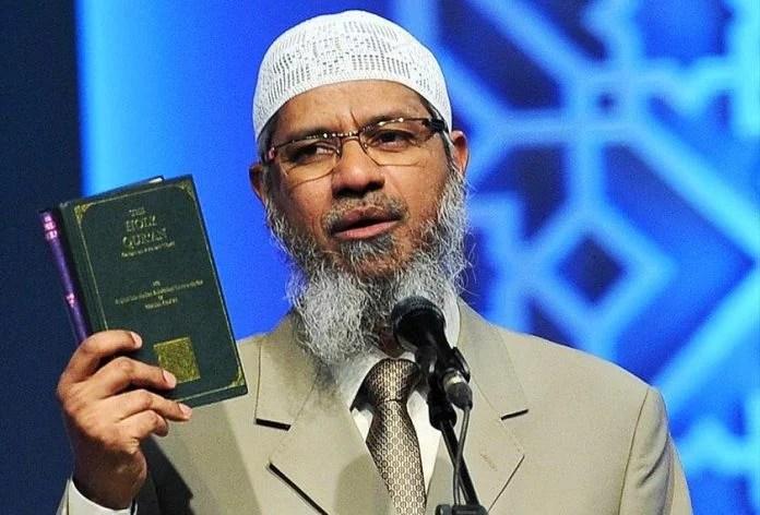 Perkuat Argumen Tolak Ahok, Zakir Naik: Sebaiknya Muslim Pilih yang Seiman