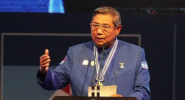 SBY Dilaporkan Kadernya Sendiri ke Kemenkumham
