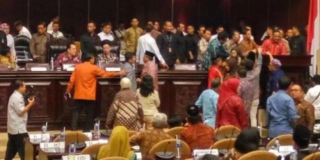 Setelah Ribut Masalah Jabatan, DPD Sekarang Ribut Soal Rumah dan Mobil
