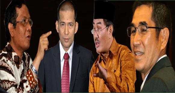 Pesan Pendahulu MK Ke Saldi Isra, Hakim MK Baru Pengganti Patrialis Akbar