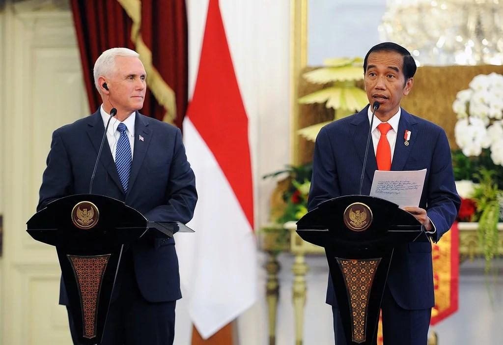Indonesia Disebut Sebagai Negara Yang Menginspirasi Dunia