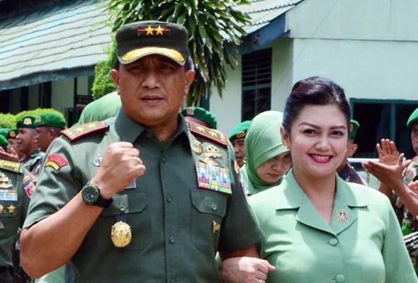 Pangdam XIV Hasanuddin: Waspadai Ancaman Proxy War di Indonesia