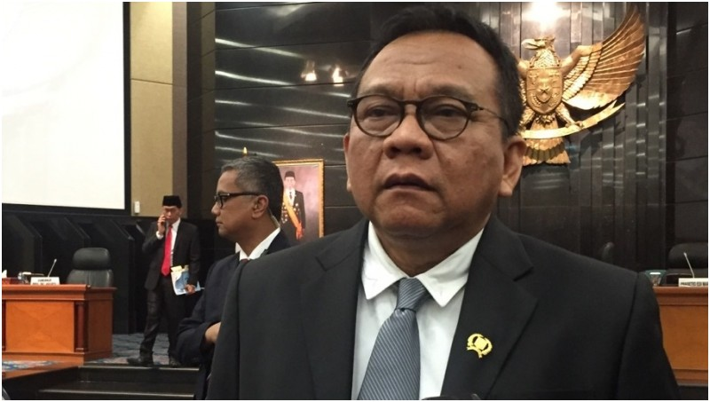 Taufik Pastikan DPRD DKI tidak akan Ribut dengan Anies-Sandi