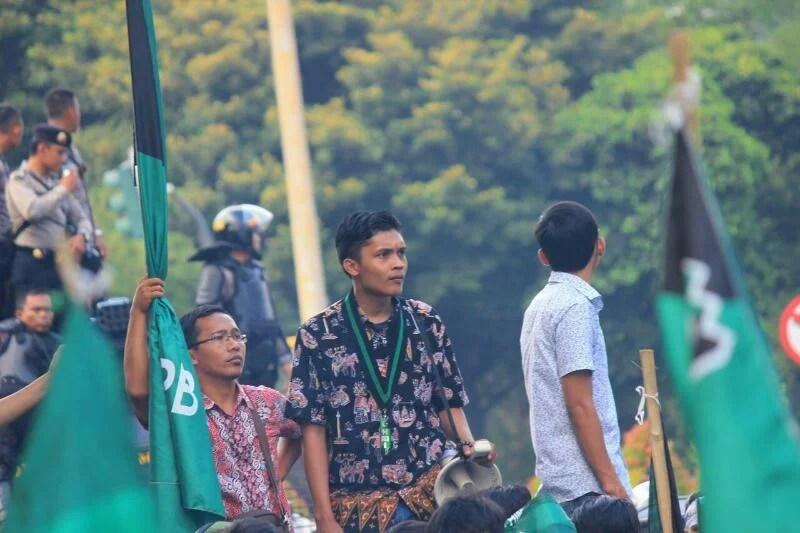 Meramu Sosok Pemimpin Pilihan Rakyat Riau