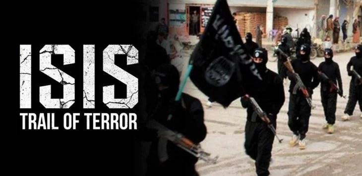 Jawa Barat Jadi Basis Operasi Klandestin Militan ISIS