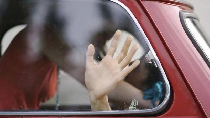 Duh, Anggota DPRD dari PKS Ini Digrebek Saat main 'Mobil Goyang'