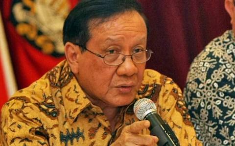 Akbar Tandjung Minta KPK Ungkap Temuan Baru Kasus Korupsi e-KTP
