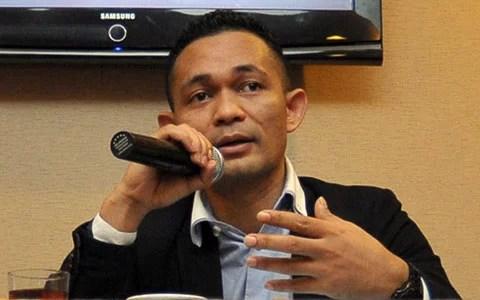 Boni Hargens : NU dan Muhammadiyah Perlu Tingkatkan Diskusi Kebangsaan