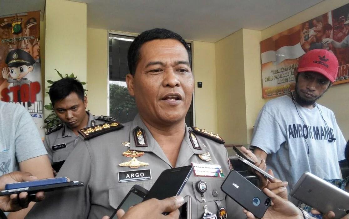 Polda Metro Jaya Larang Aksi Long March 505 GNPF MUI