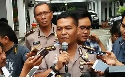 Admin Akun Penyebar Percakapan Palsu Kapolri dengan Kabid Humas Polda Metro Ditangkap