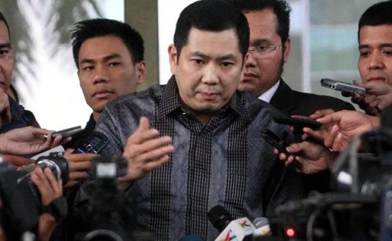Terbitkan SPDP, Polisi Tetapkan Hary Tanoe sebagai Tersangka