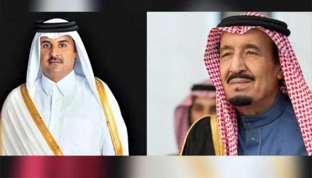 Pidato Kontroversial Emir Qatar Jadi Pemicu Konflik Arab-Qatar