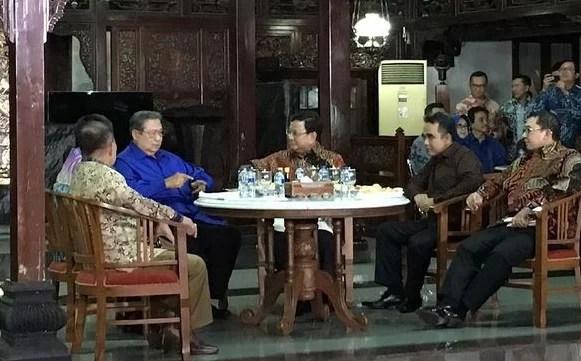 Tolak Presidential Threshold, Prabowo Subianto: Lelucon Politik Penipu Rakyat