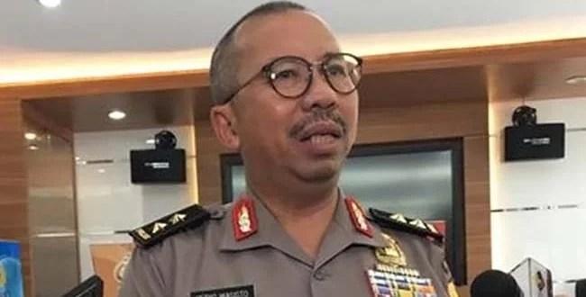 ISIS Ancam Hancurkan Jakarta, Polri:  Jangan Panik, tetap Waspada
