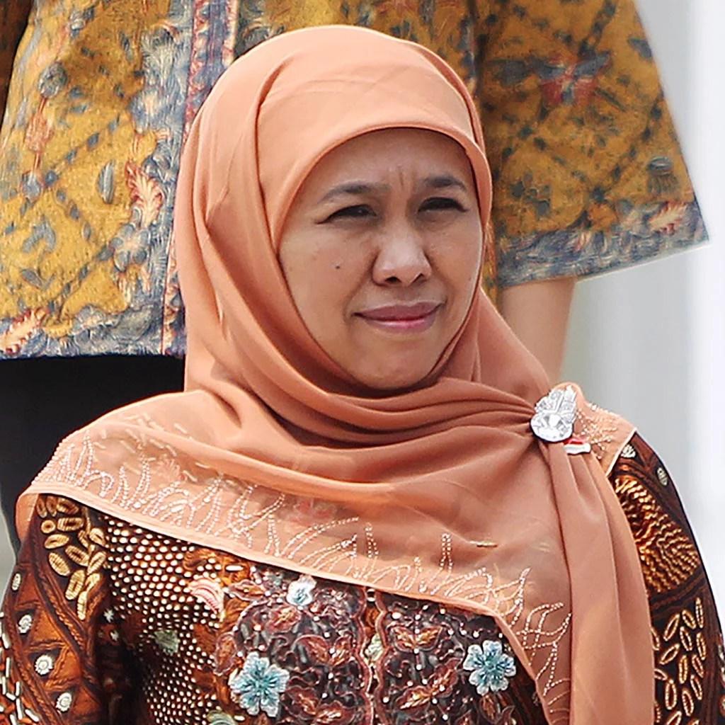 Khofifah Indar Parawansa, Sang 'Menteri Serabutan'