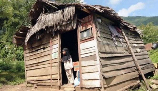 Angka Kemiskinan Di Kawasan Timur Indonesia Masih Tinggi