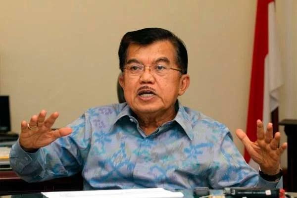 Kritik Jusuf Kalla Pada Amien Rais Soal MenPAN-RB