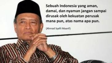 Dua Hal Penyebab Intolerasi Tumbuh Subur di Indonesia