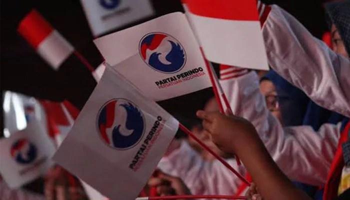 Realistis Untuk Pilpres 2019, Partai Perindo Bakal Usung Jokowi Bukan Hary Tanoe