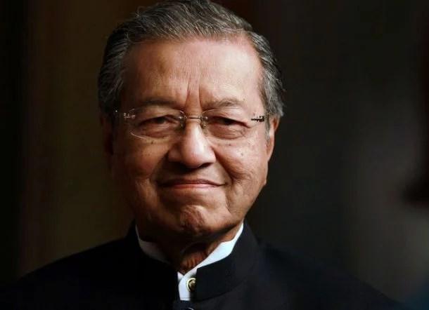 Mahathir Tak Mau disebut Menghina Orang Bugis