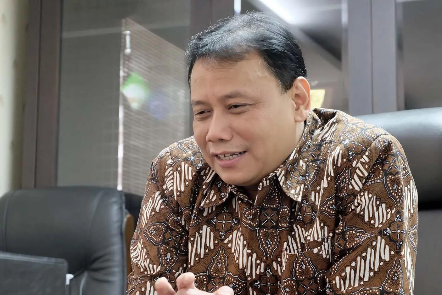 Ketua Bawaslu RI, dari Advokat ke Sosok Pengawas Pemilu