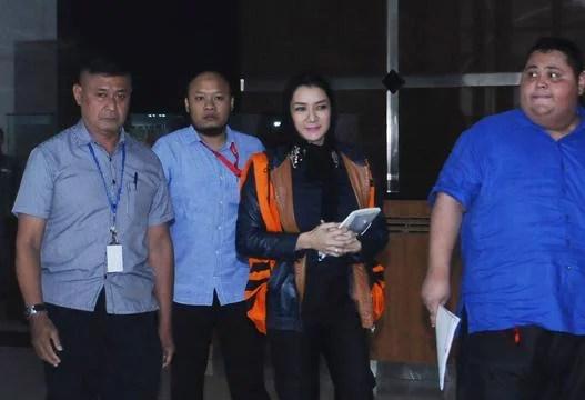 Rita Klarifikasi Isu Aktor Politik, Safaruddin: Alhamdulillah, Kebenaran akan Selalu Menang