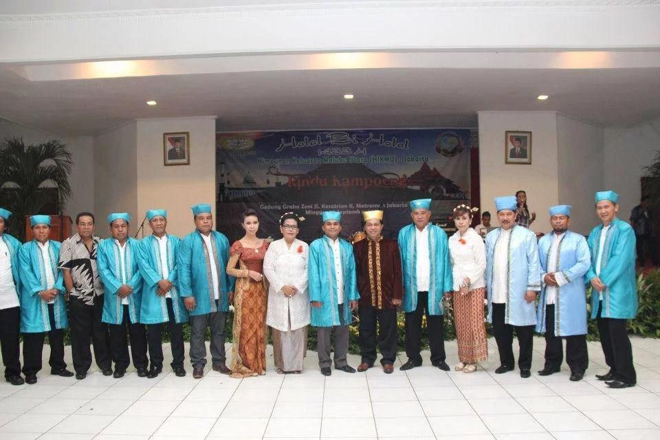 Putri Pariwisata Indonesia 2010 Asal Maluku Utara Daftar Caleg di Perindo