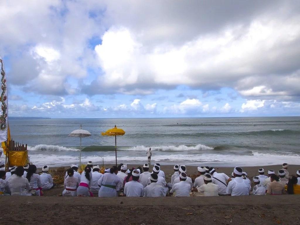 Hari Raya Nyepi, Masjid-Masjid di Bali Kumandangkan Adzan tanpa Toa