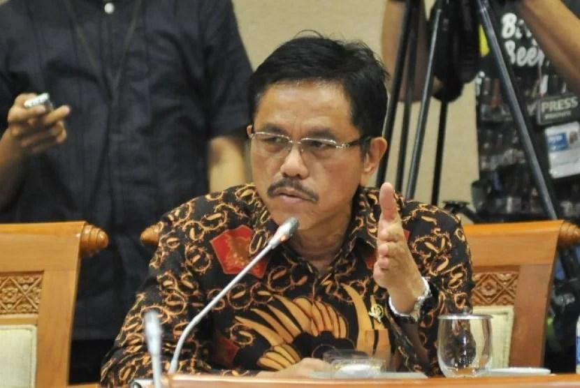 Komisi VII: Banyak Pernyataan atau Janji Pemerintah yang Tidak Sesuai Fakta