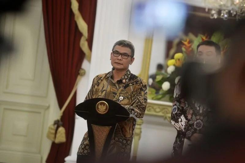 Johan Budi: Statemen Luhut Komentar Pribadi Tak Mewakili Sikap Presiden