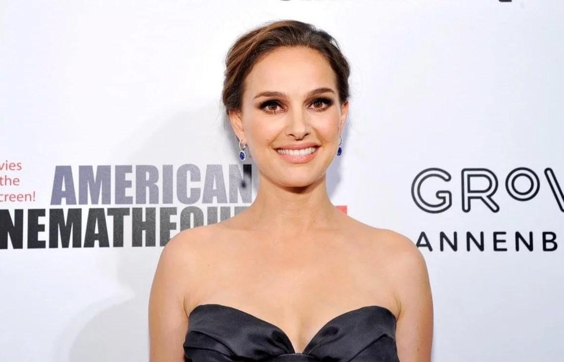 Aktris Ini Tolak Penghargaan dan Hadiah 1 Juta Dolar dari Israel