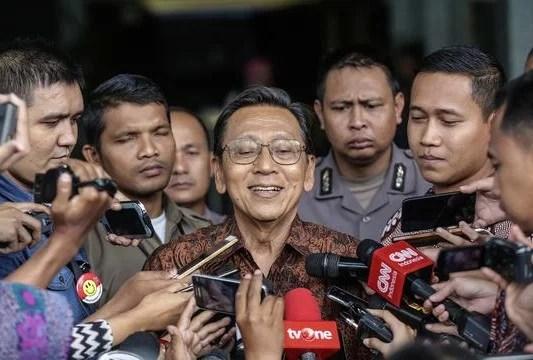 Skandal Bank Century, Mantan Wapres Boediono akan Menjadi Tersangka