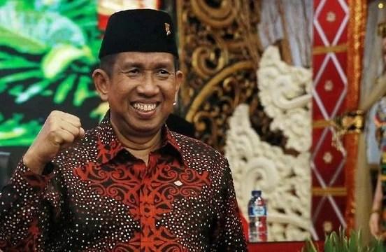 "Ketua PDIP Balikpapan: ""Kami All Out Jenderal !"""