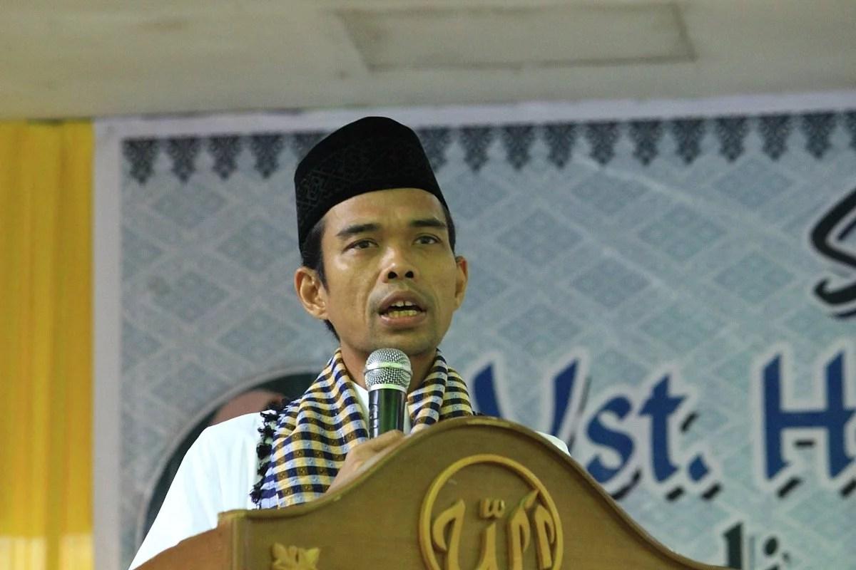 Ancaman Terhadap Ustadz Abdul Somad Mencederai Demokrasi