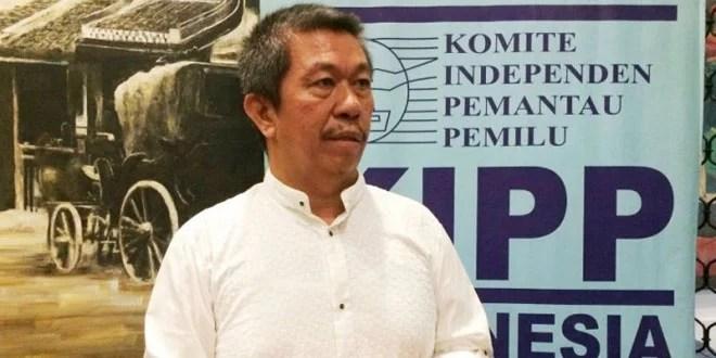 KIPP Indonesia Menanggapi RDP Komisi II Soal Caleg Mantan Terpidana Korupsi