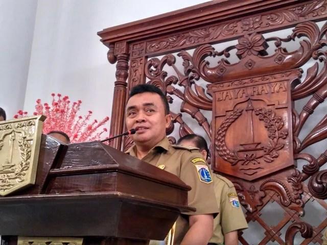 Husni Abdullah, Lurah Kramat Jati Sang Penyelamat Aset Jakarta Senilai Rp110 Miliar