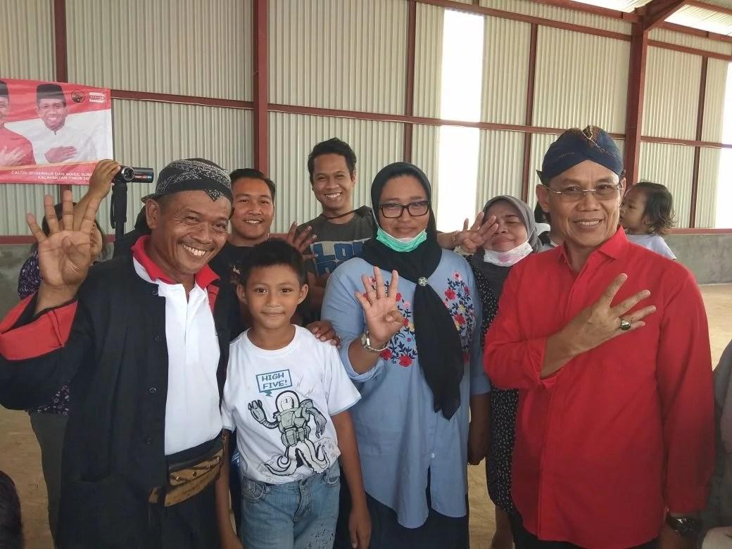 Berkembang Pesat, Rusmadi: Palaran Sebagai Kawasan Bisnis Strategis