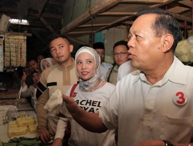 Pilgub Jabar, Sudrajat: Ridwan Kamil Belum Boleh Klaim Kemenangan