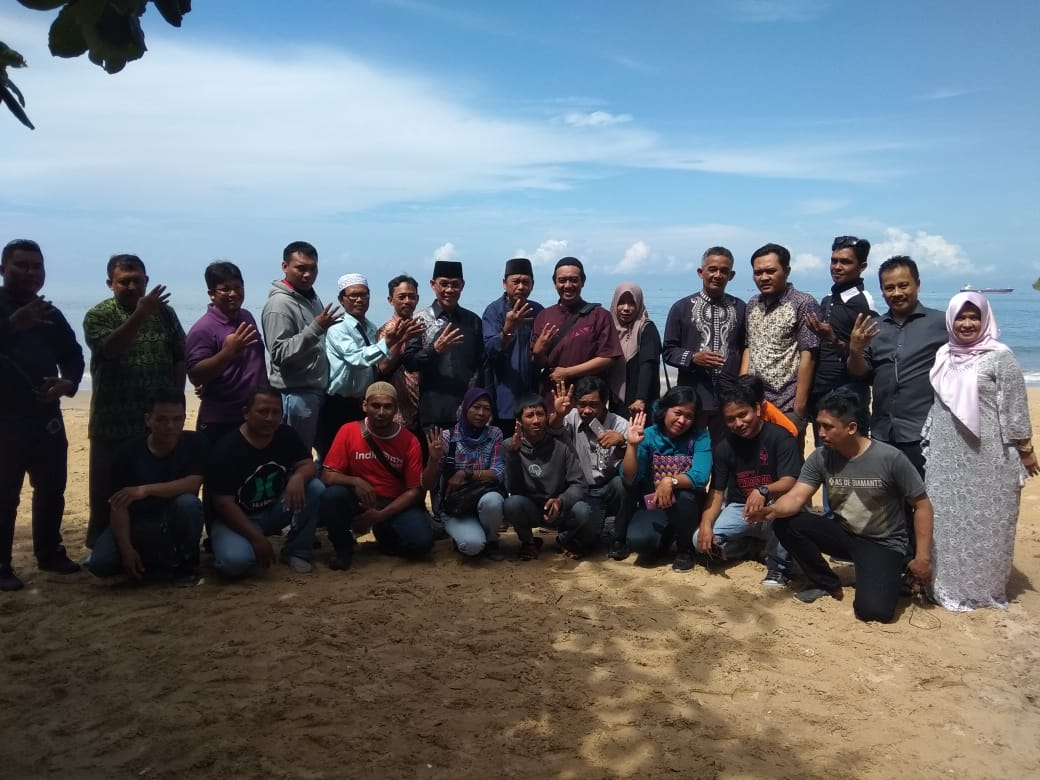 Lagi, Komunitas Gojek Kaltim ini Deklarasikan Dukungan ke Rusmadi-Safaruddin