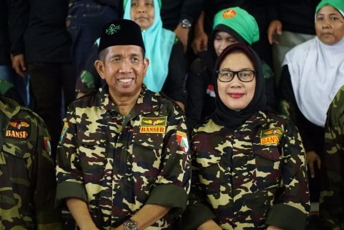 Begini Fakta Seputar Istri Safaruddin, Renny Najamudin. Ternyata . . . .