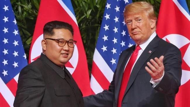 Pengamat: Pertemuan Trump-Jong Un, Diharapkan Memiliki Sisi Positif Ekonomi-Politik Kawasan