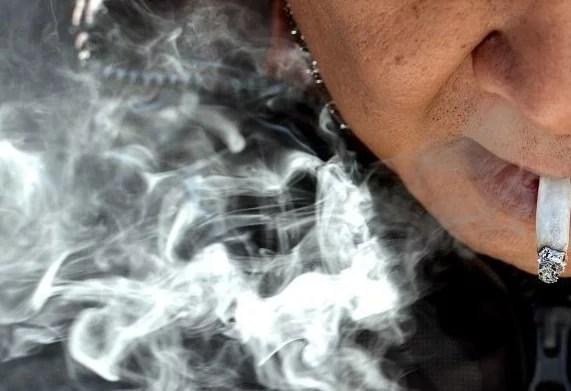 Selain Impotensi, Merokok Meningkatkan Bahaya Terhadap 23 Kondisi Kesehatan
