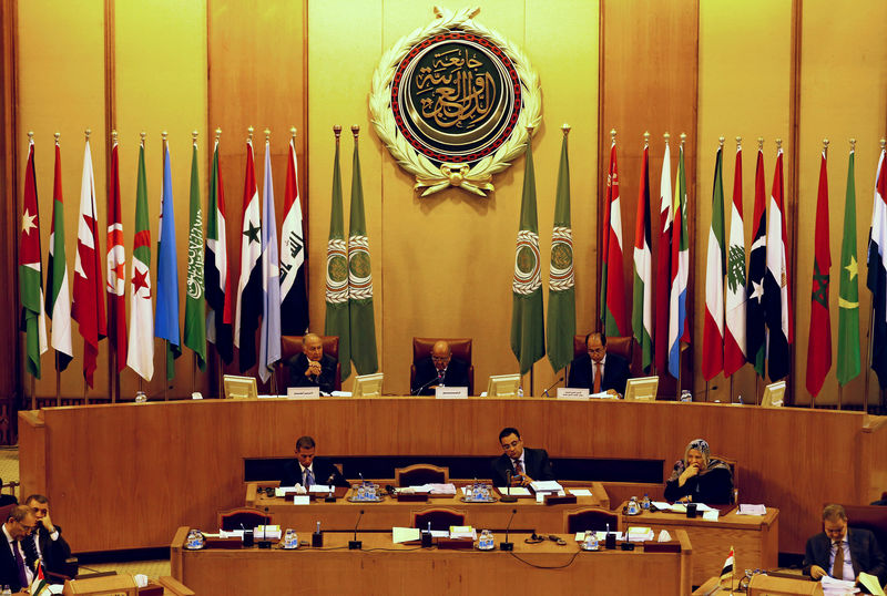Liga Arab Kutuk Israel Atas Pengesahan UU Pemisahan Yahudi dan Arab