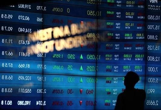 BEI: Sepanjang 2018, Investor Asing Tarik Dana Rp 48,3 Triliun di Pasar Modal