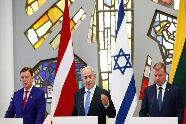 Netanyahu: Bantuan Keuangan Uni Eropa ke Iran adalah Kesalahan Besar!