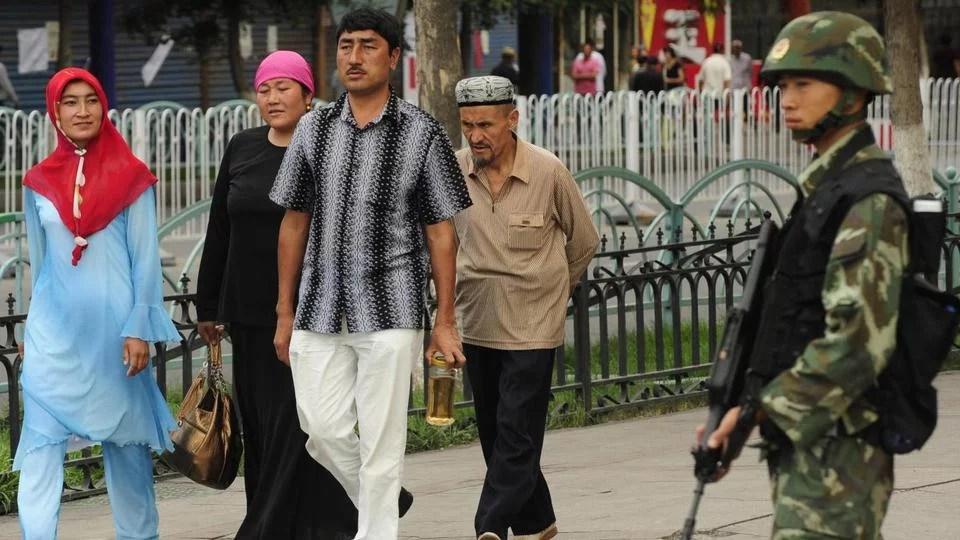 PBB: Pemerintah Tiongkok Sekap 2 Juta Etnis Muslim Uighur untuk Cuci Otak