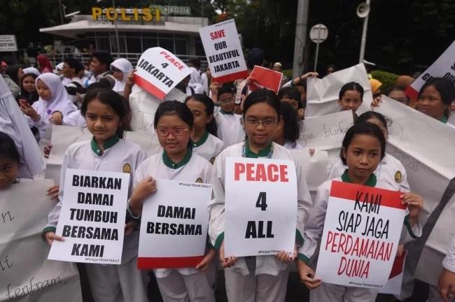 Setara Institute: Bibit Intoleransi Bersemi di Era SBY, Sayangnya Tak Diperbaiki Jokowi